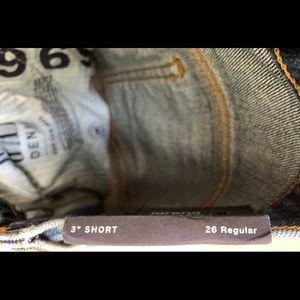GAP Shorts - GAP women's denim shorts
